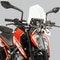 Owiewka Puig New Generation Sport KTM Przezroczysta