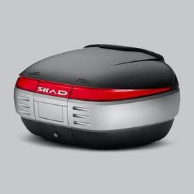 Kufer Shad SH50 Czarny