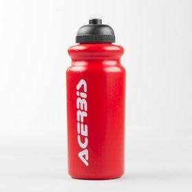 Vandflaske Acerbis, Rød