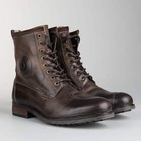 Revit Rodeo Shoe Brown