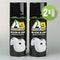Olej do filtrów powietrza w sprayu A9 2-pak