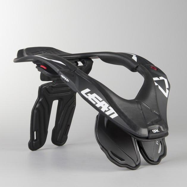 Leatt GPX 5.5 Neck Protection Black