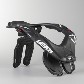 Nakkekrave Leatt GPX 5.5, Sort