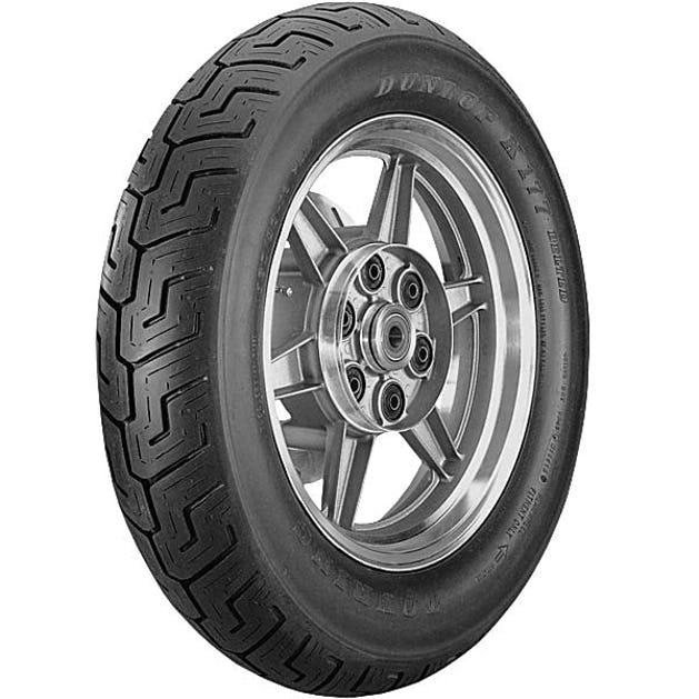 MC Dæk Dunlop K177