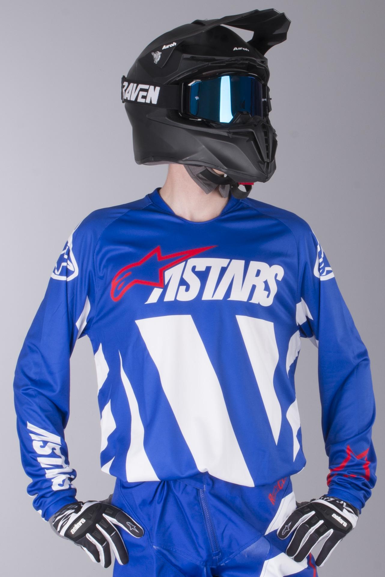 Alpinestars Racer Braap MX Jersey
