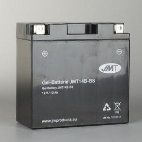 Akumulator motocyklowy JMT Gel