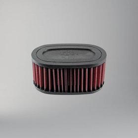 Filtr powietrza Owalny Dual K&N Universal