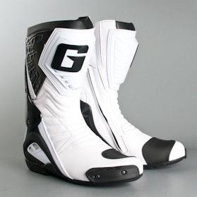 Boty Gaerne GRW Bílé