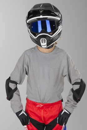 EVS Option Youth Elbow Guard