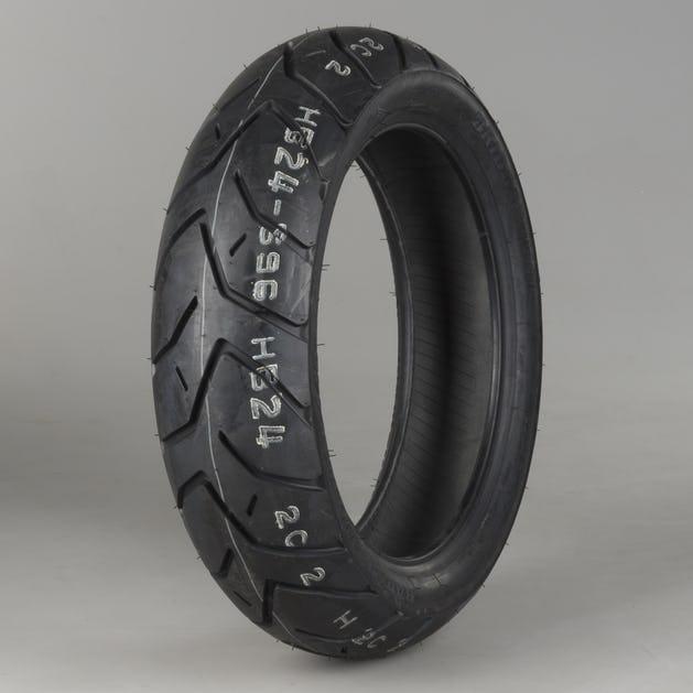 Bagdæk Bridgestone A40