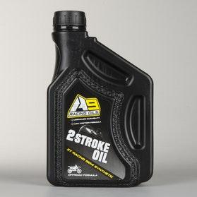 Olej silnikowy A9 2T Racing Półsyntetyczny 1L