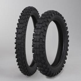 Pirelli Scorpion MX eXTra X Tyre Set