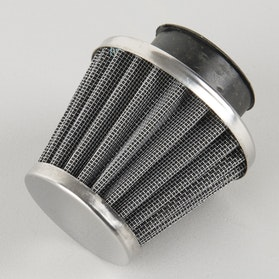 Conical Air Filter 34 mm