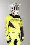 Bluza Cross O'Neal Matrix Ridewear Żółta Neon
