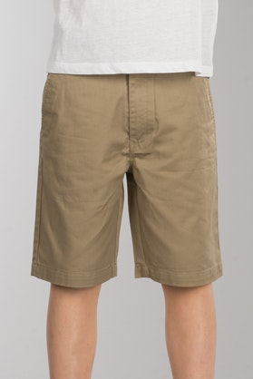 Fox Essex Shorts Sand