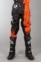 Spodnie Cross O'Neal Element Shred Pomarańczowe