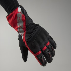 Rękawice Spidi ALU Pro Czerwony