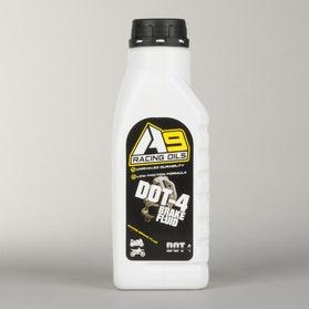 A9 Dot4 Brake Fluid