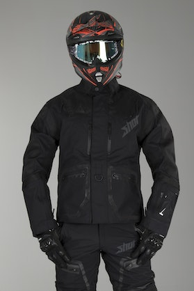 Shot Hurricane Enduro Jacket