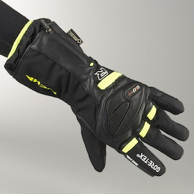 Richa Mountain Gore-Tex Gloves Black