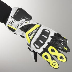 Rękawice Eleveit RC Pro Żółte