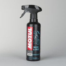 Motul E1 400ml Cleaning Spray
