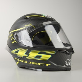 Kask AGV Gp R Project 46 2.0