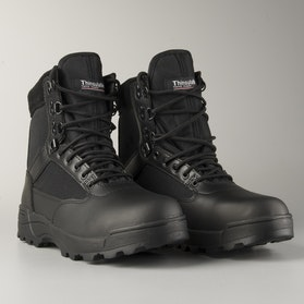 Brandit Tactical Boot - Black
