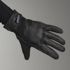 Rękawice Booster Double Czarne