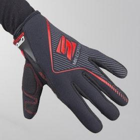 Five Neo Short WP Enduro Gloves Black