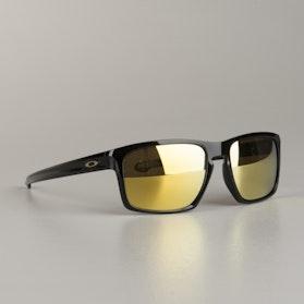 Solbriller Oakley Silver, Blanksort