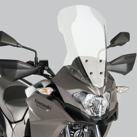 Owiewka Puig Touring Kawasaki Przezroczysta