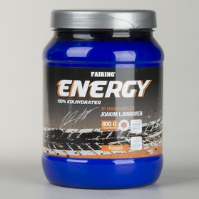 Fairing Energy Sports Drink 100% Carbohydrate 0.8kg