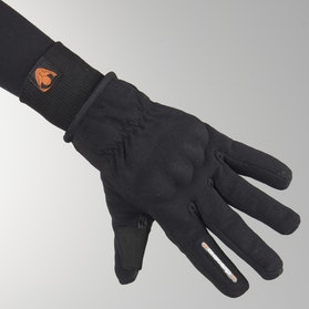 On Board Town MC Gloves Black