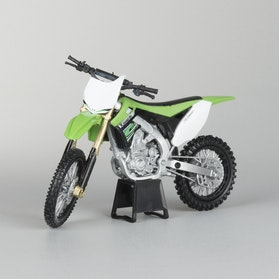 Model NewRay 1:12 Kawasaki KX 450F