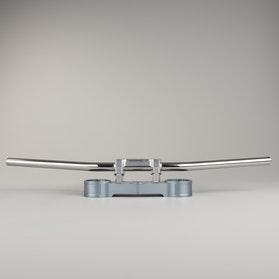 Kierownica Tommaselli Touring Chromowana 22mm