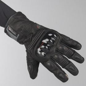 Rękawice Garibaldi Sportlet Czarne