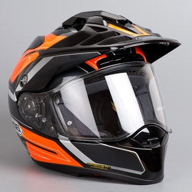 Kask cross Shoei Hornet ADV SEEKER TC-8