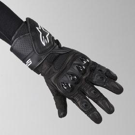 Alpinestars Ladies SP Air Gloves Black