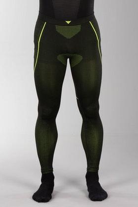Funkční Kalhoty Dainese D-Core Dry LL Černo-Žluté