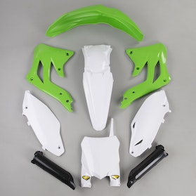 Cycra Powerflow Plastic Kit OEM