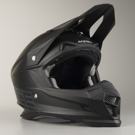Acerbis Profile 4 Cross-Helmet Black