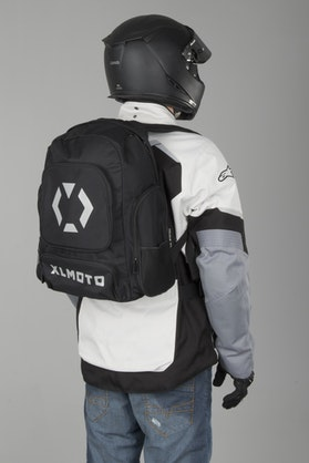 XLMOTO Back Pack