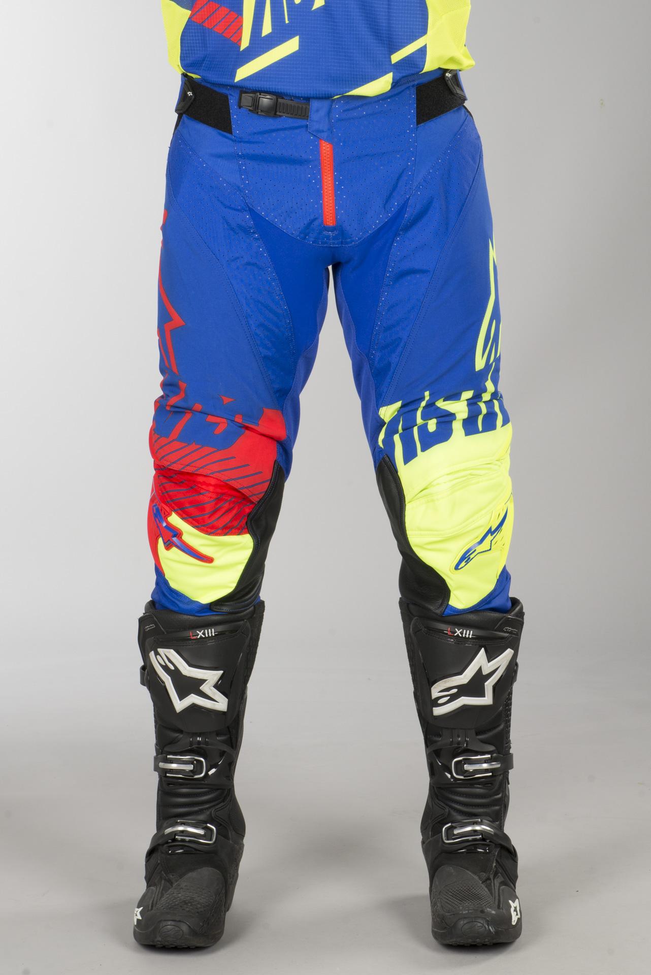 O/'Neal Element Racewear MTB TrousersBlue//Yellow