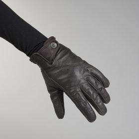Rękawice Richa Brooklyn Damskie Czarne