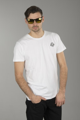 Acerbis Hell Cup T-Shirt White
