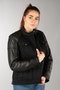 IXS Classic LD Jenny Women's Jacket Black