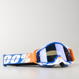100% Racecraft MX Goggles Roxbury