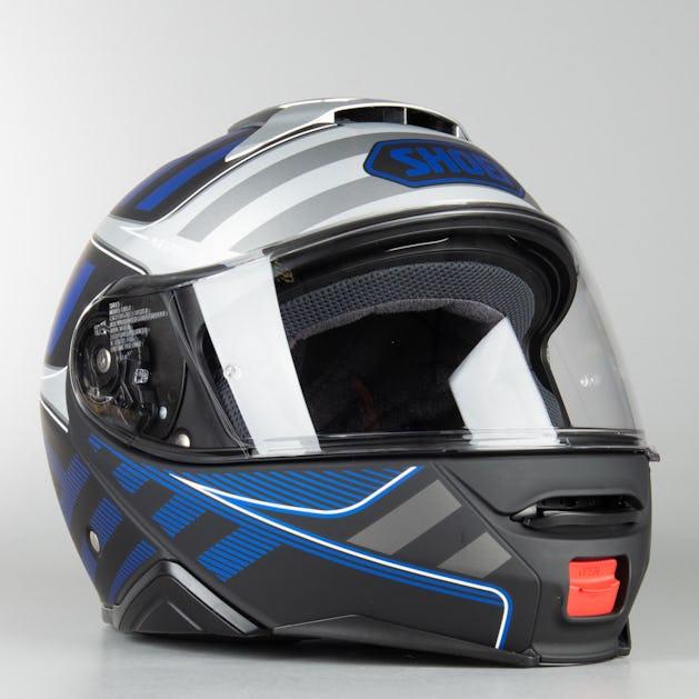 186b21b8 Shoei Neotec 2 Splicer TC-2 Helmet - Lowest Price Guarantee - XLmoto.ie