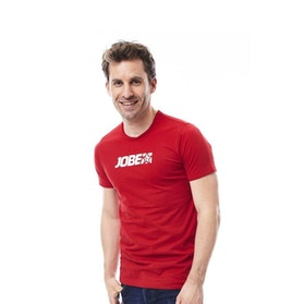 T-Shirt JOBE Promo Czerwony